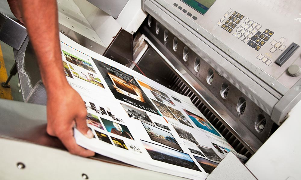 ¿Impresión digital u offset?